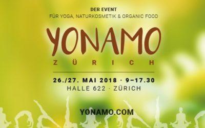 YONAMO zürich 26./27. mai 2018