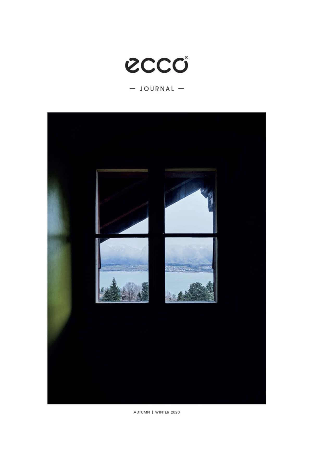 meine story im ECCO journal